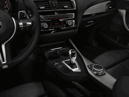 2015 BMW M2 coupé 58