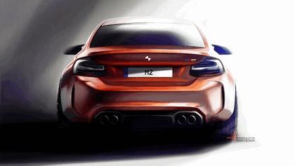 2015 BMW M2 coupé 63
