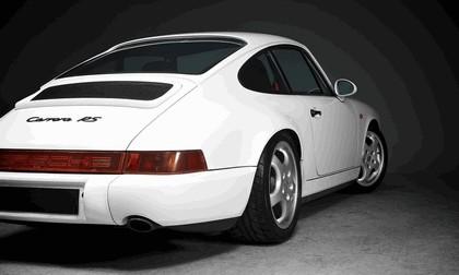 1992 Porsche 911 ( 964 ) RS 3