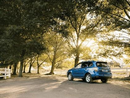 2016 Subaru Forester 2