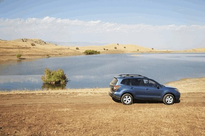 2016 Subaru Forester 3