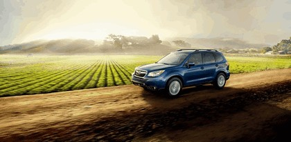 2016 Subaru Forester 4