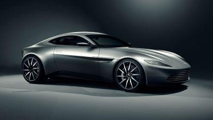 2015 Aston Martin DB10 5