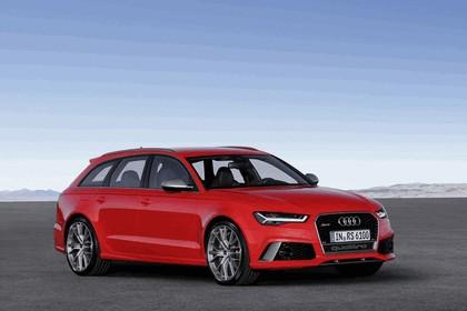 2015 Audi RS 6 Avant performance 3