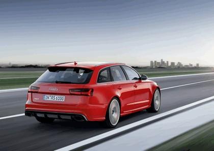 2015 Audi RS 6 Avant performance 9