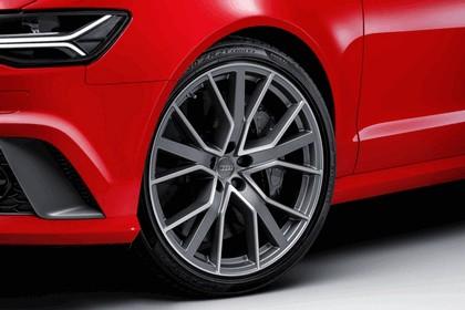 2015 Audi RS 6 Avant performance 15