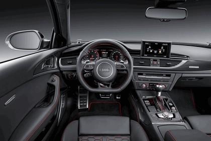 2015 Audi RS 6 Avant performance 17
