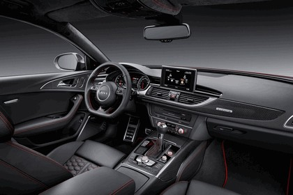 2015 Audi RS 6 Avant performance 18