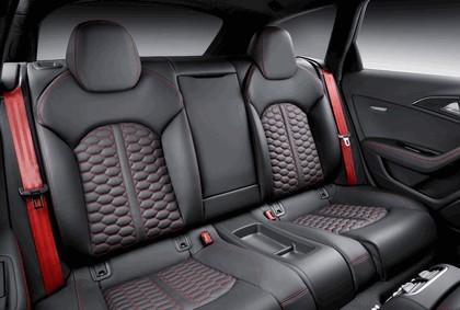 2015 Audi RS 6 Avant performance 20