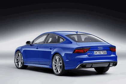 2015 Audi RS 7 Sportback performance 3