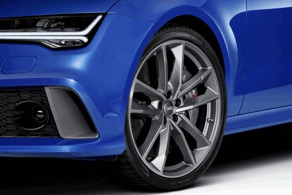 2015 Audi RS 7 Sportback performance 16