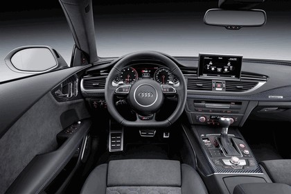 2015 Audi RS 7 Sportback performance 19