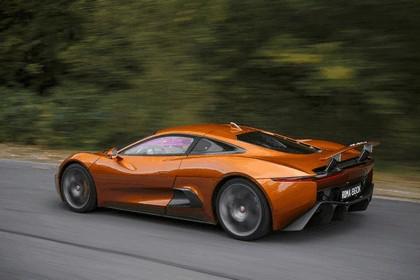 2015 Jaguar C-X75 Spectre concept 8