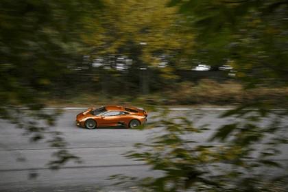 2015 Jaguar C-X75 Spectre concept 10