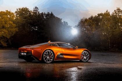 2015 Jaguar C-X75 Spectre concept 25