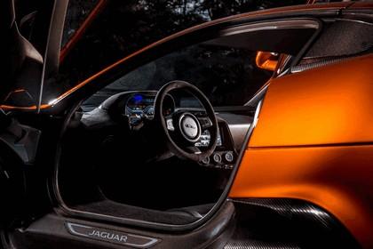 2015 Jaguar C-X75 Spectre concept 39