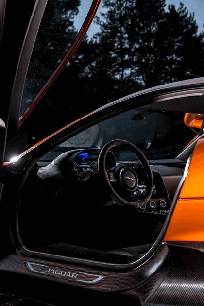 2015 Jaguar C-X75 Spectre concept 40