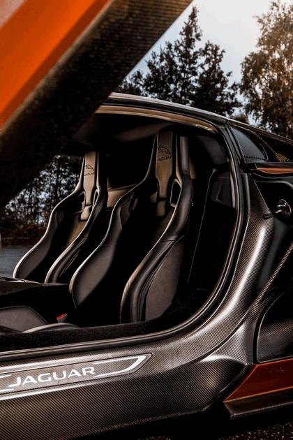 2015 Jaguar C-X75 Spectre concept 43