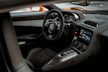 2015 Jaguar C-X75 Spectre concept 44