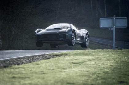 2015 Jaguar C-X75 Spectre concept 54