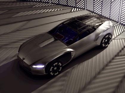 2015 Renault Coupé C concept 10