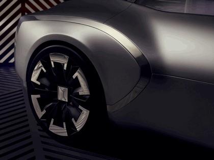 2015 Renault Coupé C concept 14