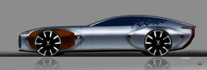 2015 Renault Coupé C concept 26