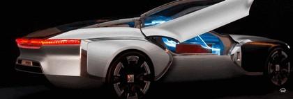 2015 Renault Coupé C concept 36