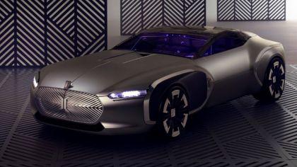 2015 Renault Coupé C concept 5