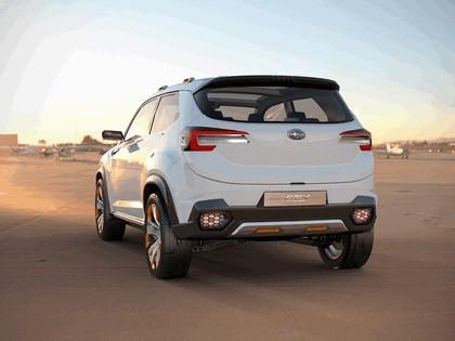 2015 Subaru Viziv Future concept 8