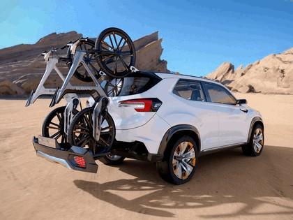 2015 Subaru Viziv Future concept 9