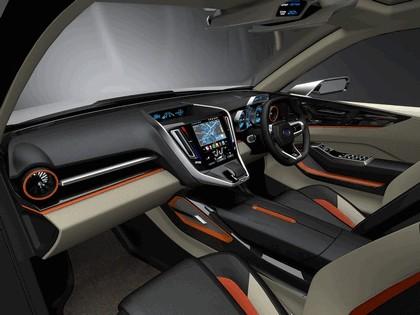 2015 Subaru Viziv Future concept 11