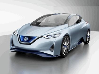 2015 Nissan IDS concept 4