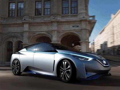 2015 Nissan IDS concept 16
