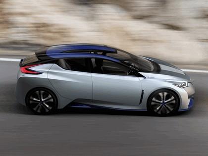 2015 Nissan IDS concept 18