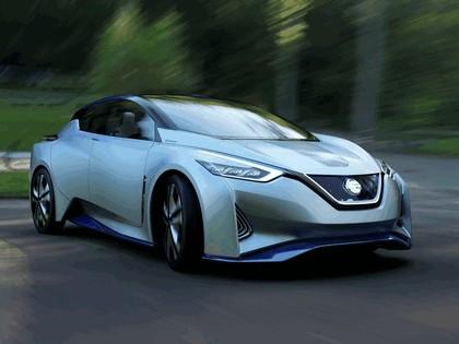 2015 Nissan IDS concept 20