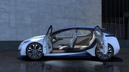 2015 Nissan IDS concept 22