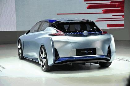 2015 Nissan IDS concept 27