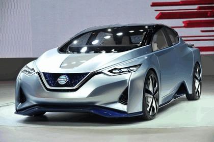 2015 Nissan IDS concept 28