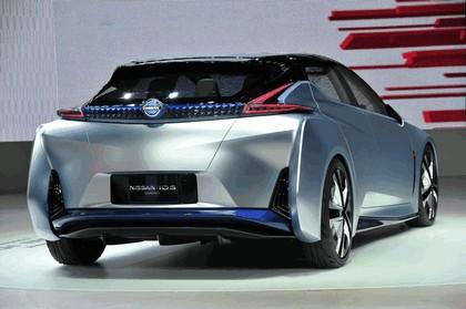 2015 Nissan IDS concept 35