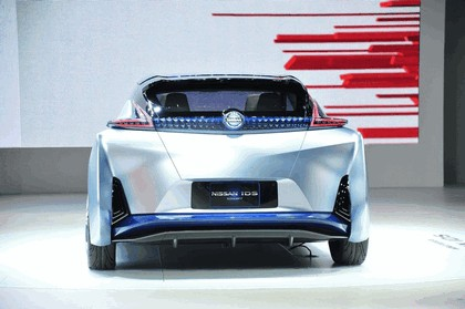 2015 Nissan IDS concept 39