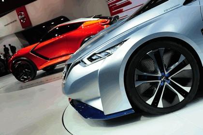 2015 Nissan IDS concept 42