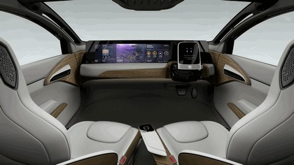 2015 Nissan IDS concept 43