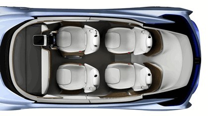2015 Nissan IDS concept 51