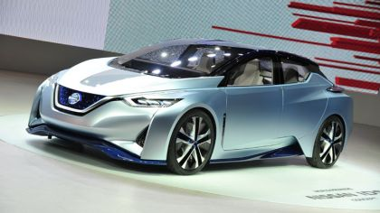 2015 Nissan IDS concept 3