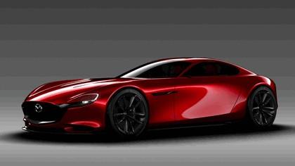 2015 Mazda RX-Vision concept 1