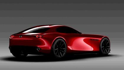2015 Mazda RX-Vision concept 3