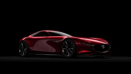 2015 Mazda RX-Vision concept 4