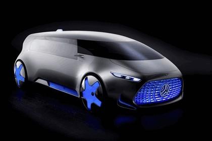 2015 Mercedes-Benz Vision Tokyo 1