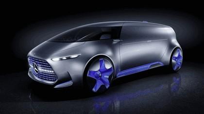 2015 Mercedes-Benz Vision Tokyo 4